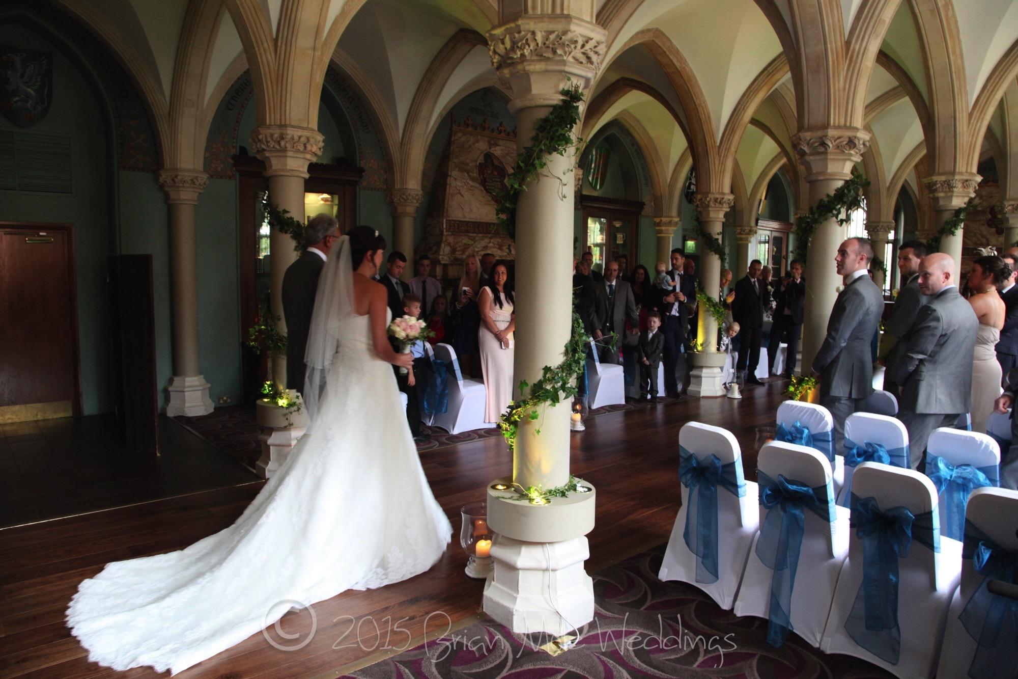 Wotton House A Fab Wedding Venue Set In The Surrey Hills