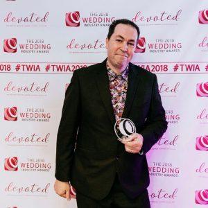Regional Winner TWIA2018