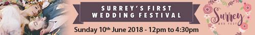Surrey Wedfest