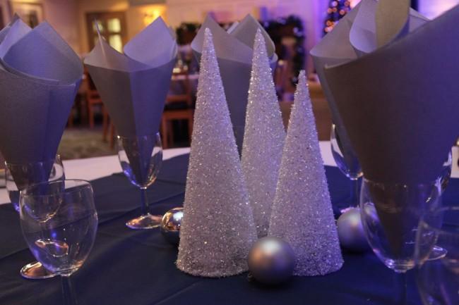 A Christmas celebration at Slinfold Golf Club
