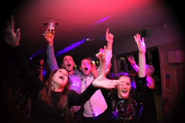 Xmas Party in Horsham