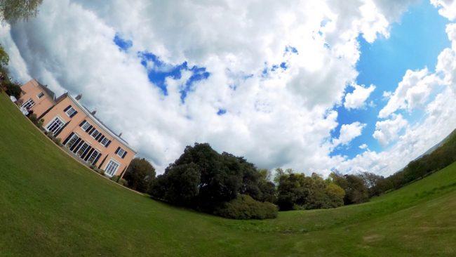 Bignor Park House