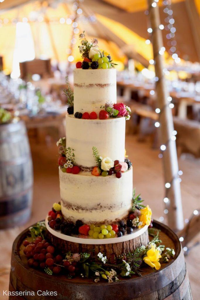 Kasserina Cakes