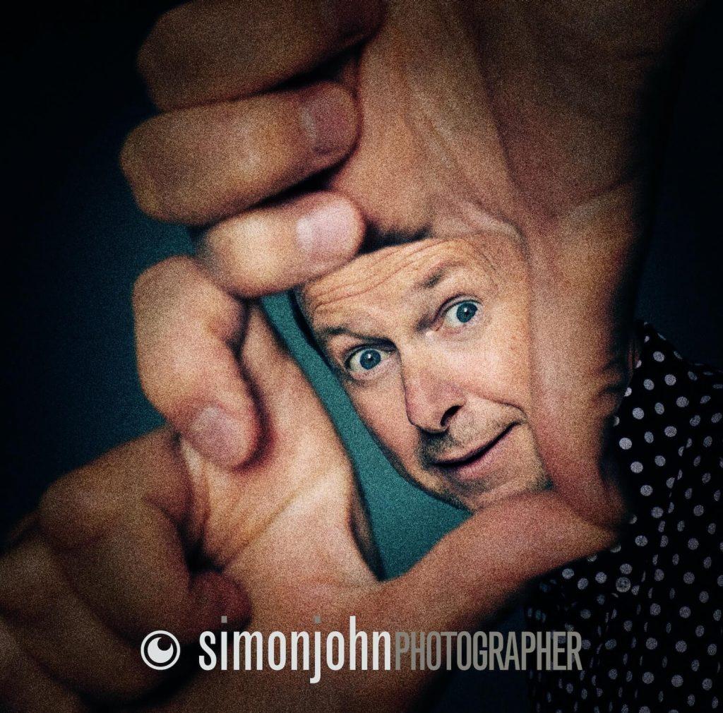 Simon John
