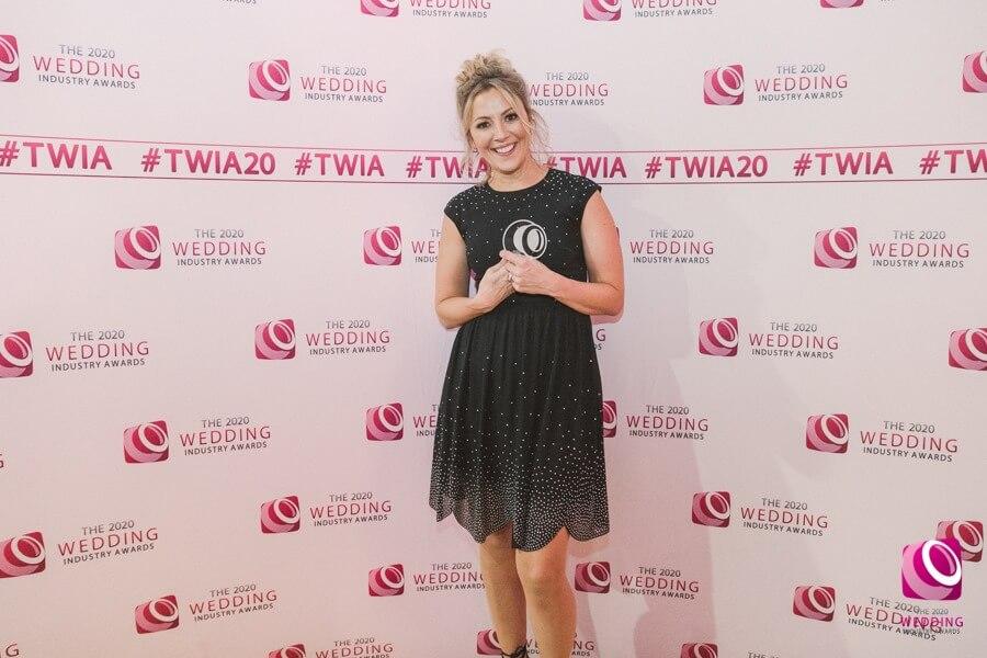 TWIA 2020 winner - Sara Ellis